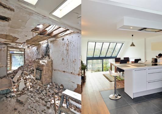 Home Renovation Services - TBE Home Improvements - TB ...